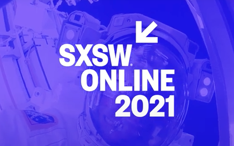 Scripps Institution of Oceanography at SXSW Online 2021