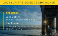 Scripps Science Showcase