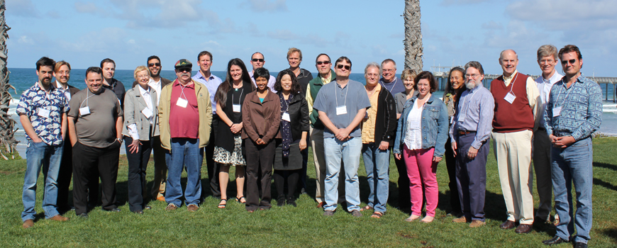 Oceans and Human Health Grantees