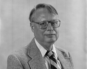 Dr. Ken Watson
