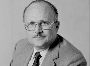 Dr. Fred Fisher