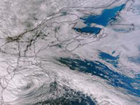 Extreme weather from NOAA