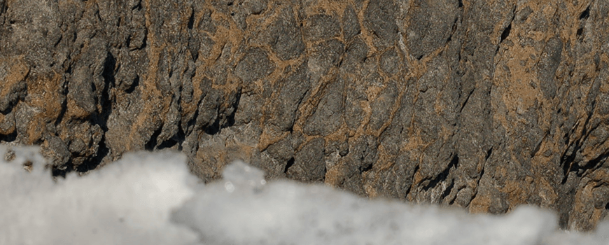 Pillow lava photo by Hubert Staudigel