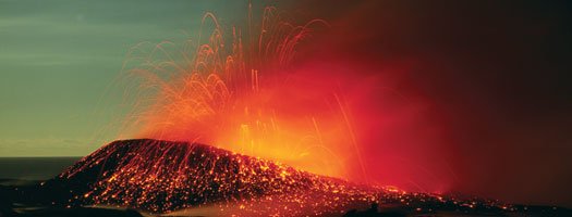 New Research Uncovers Deep Origins of the 'Hawaiian Hotspot'