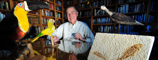 Scripps Oceanography Lecture to Address Darwin's Contributions to Science and Religion