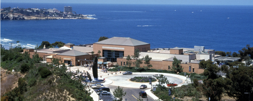 Birch Aquarium At Scripps Earns Accreditation From