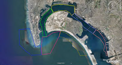 Port of San Diego and Education-Research Institutions Celebrate Partnership Creating Center for Bay and Coastal Dynamics