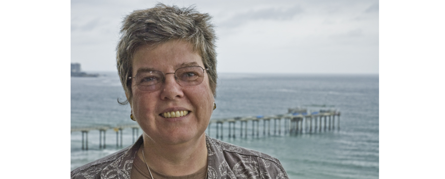 New Research Leader at Scripps Oceanography