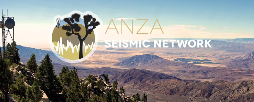 ANZA Network