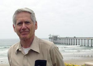 Charles David Keeling