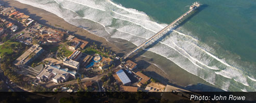 Scripps Oceanography Awarded New Research Building to Study Fragile Marine Ecosystems