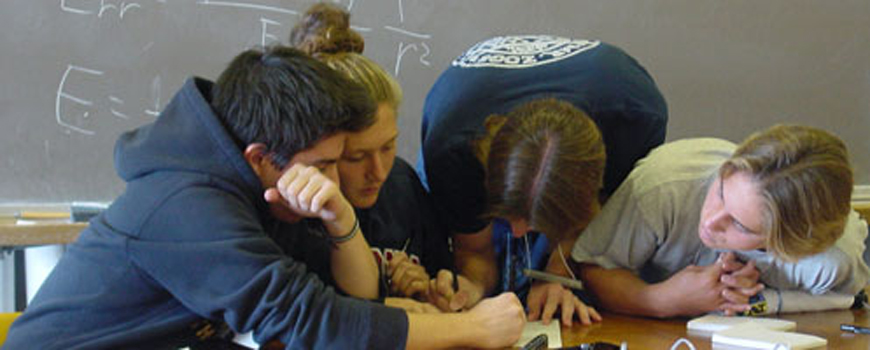 Scripps Oceanography to Host Fast-Paced Ocean Science Competition for High Schools