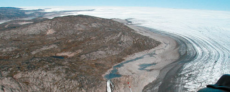 Wetlands Likely Source of Methane from Ancient Warming Event