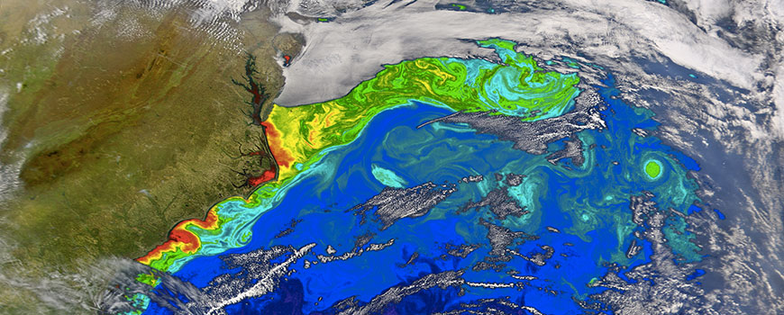 Research Highlight: Sea Currents and Wind Patterns in the ...