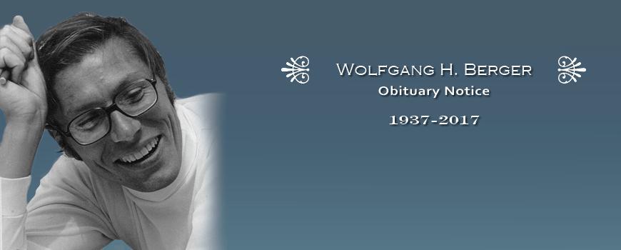 Wolf Berger