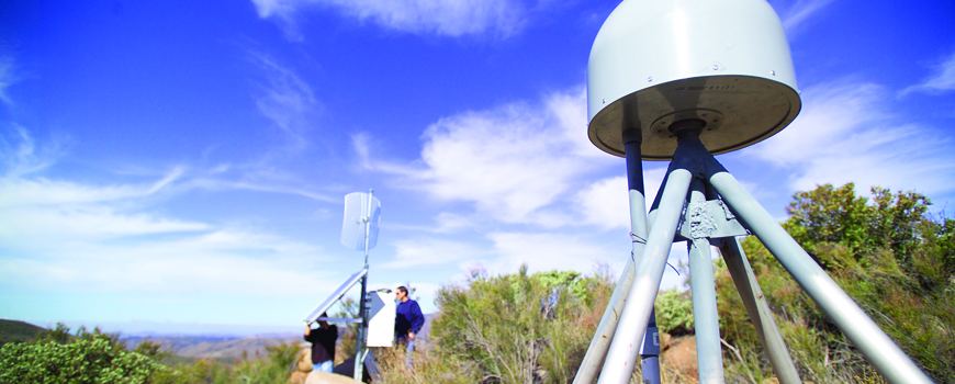 NASA Tests GPS Monitoring System for Big U.S. Earthquakes