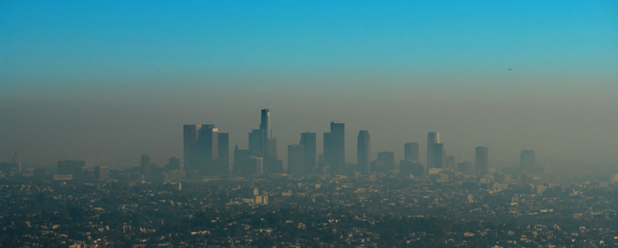 Cutting Non-CO2 Pollutants Can Delay Abrupt Climate Change, Solve 'Fast Half' of Climate Problem