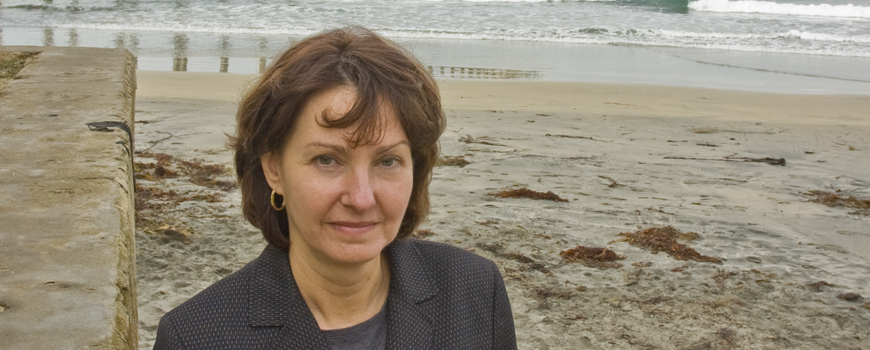 Scripps Ocean Acidification Researcher Wins Science Communication Fellowship