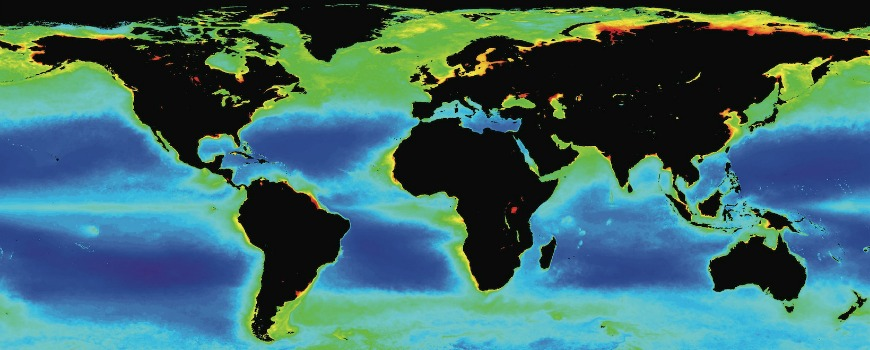 Data from Argo floats will help scientists learn more about the world oceans, including global ocean warming and sea level rise.