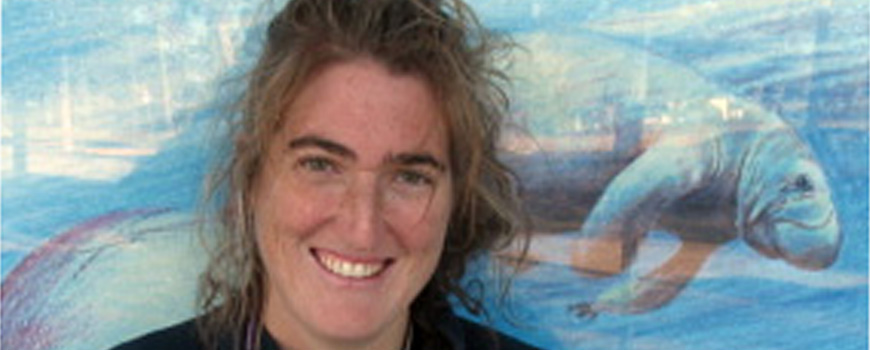 Scripps Welcomes New Oceanography Professor