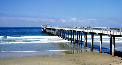 Scripps Oceanography Announces New Program Directors