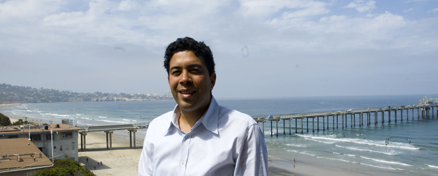 Scripps Scientist Selected for Science and Public Leadership Fellows Program