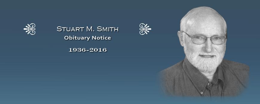 Stu Smith