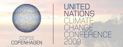 Scripps Scientists Participate in Historic Copenhagen Climate Change Summit