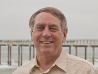 Michael Landry