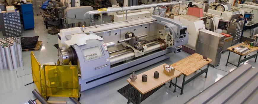 ucsd machine shop