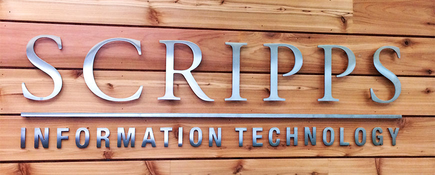 Scripps Information Technology