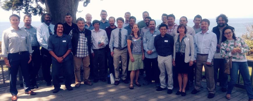 UC MEXUS participants.
