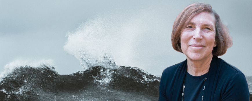 Pioneering deep-sea expert Lisa Levin to receive the Prince Albert I Grand Medal for science