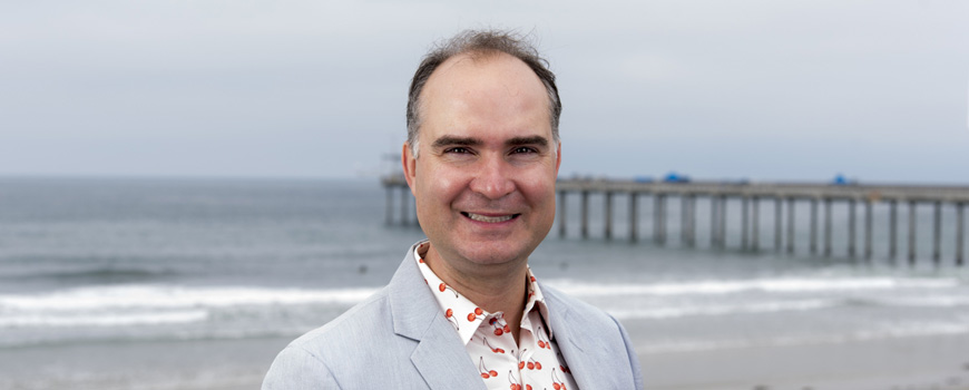 Scripps Institution of Oceanography Welcomes New Assistant Vice Chancellor for Finance and Operations