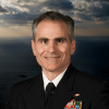 Rear Admiral Brian Brown