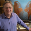 Scripps biological oceanographer and copepod expert Mark Ohman