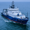R/V Sally Ride at sea