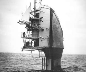 Floating Instrument Platform (FLIP)