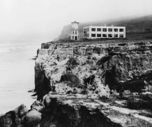 George H. Scripps Memorial Marine Biological Laboratory