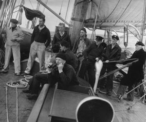 Gulf of California Expedition