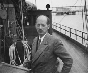 Harald Ulrik Sverdrup